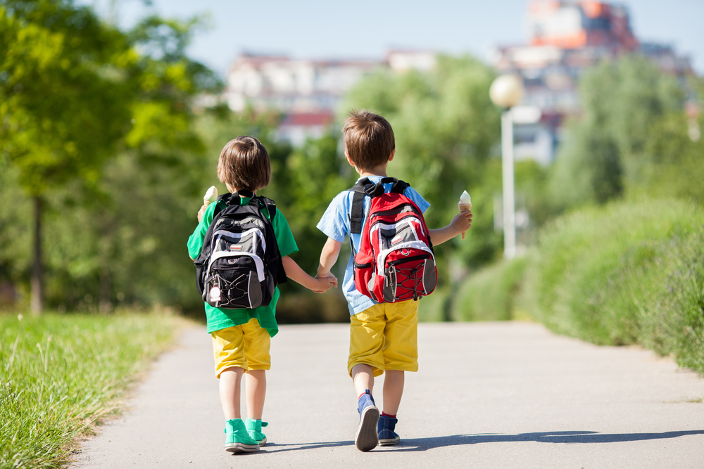 Save Your Back - Backpack Tips!