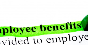 employee benefits header image