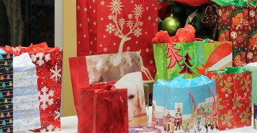 christmas party blog header image